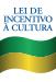 Logotipo: Lei de incentivo à Cultura