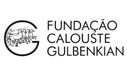 Logotipo: Fundação Calouste Gulbenkian